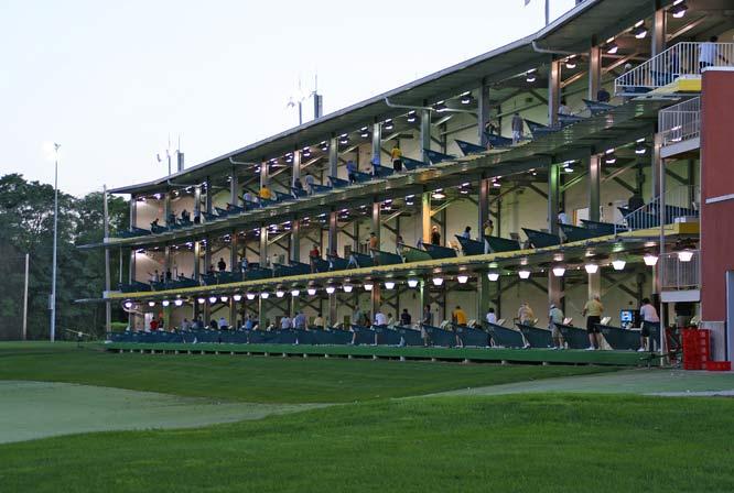 Golf Center Des Plaines Des Plaines Park District