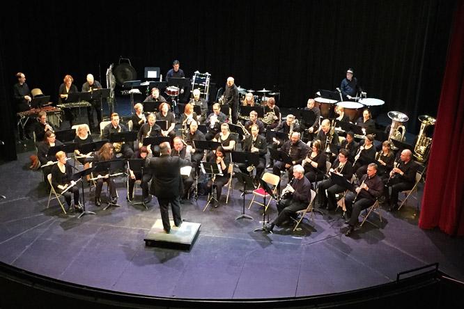 Des Plaines Park District Community Concert Band