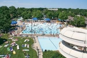 Mystic Waters Family Aquatic Center