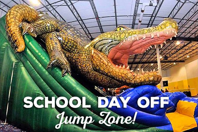School Day Off Programs
