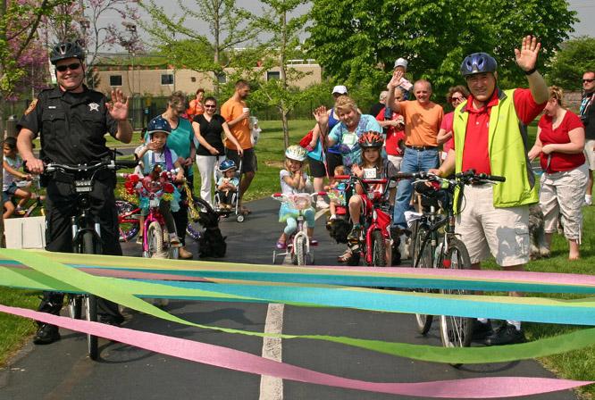 Spring Fun Fair