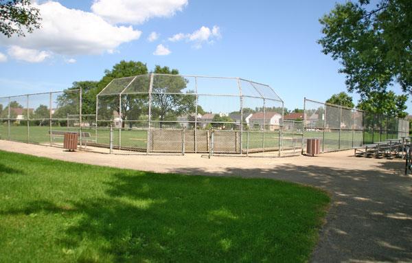 Chippewa Park Des Plaines Park District