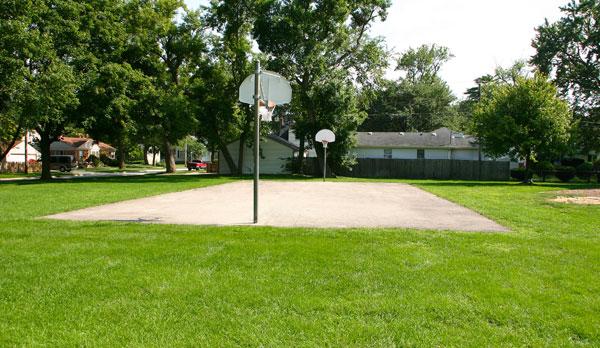 Woodlawn Park Des Plaines Park District