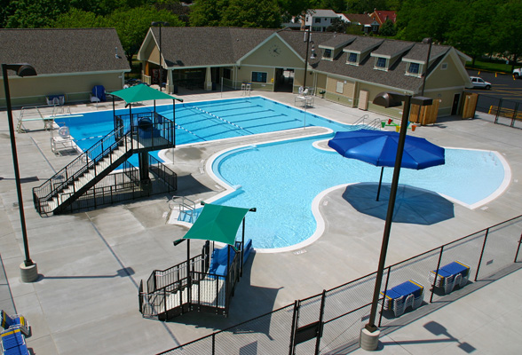 Chippewa Pool