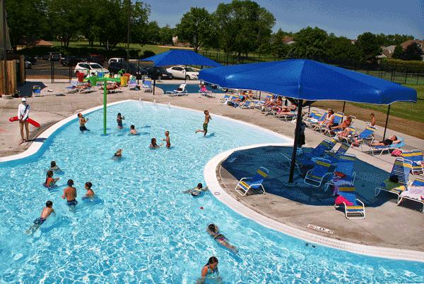 Chippewa Pool