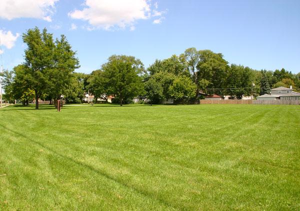 Cheyenne Park Des Plaines Park District