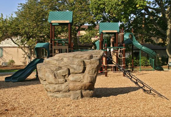 Jaycee Park Des Plaines Park District