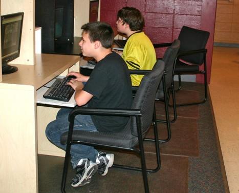 Des Plaines Teen Center 26