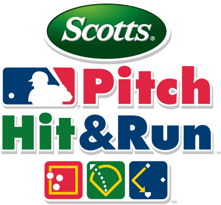 MLB Pitch Hit & Run Competition