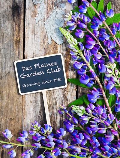 Garden Club Holiday Luncheon