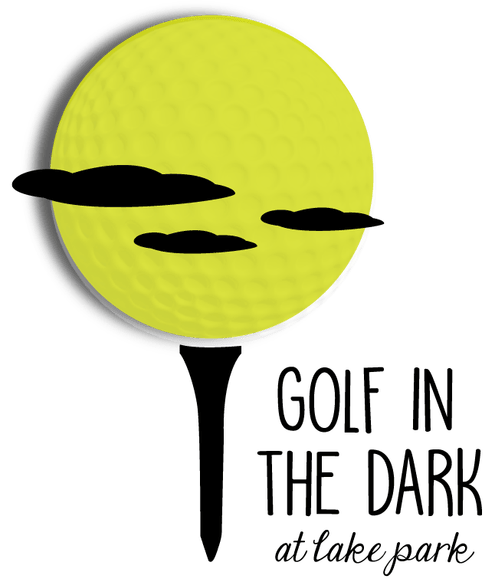 Des Plaines Friends of the Park Golf in the Dark Fundraiser