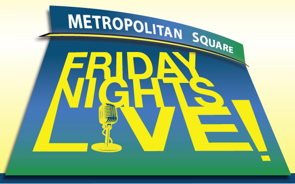 Friday Nights Live!