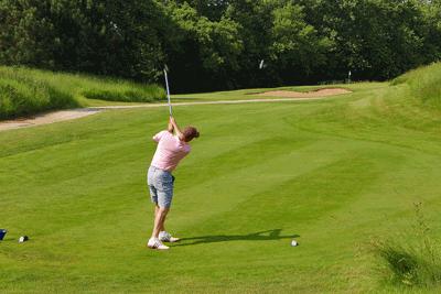 Golf Center Chamionship Tournament