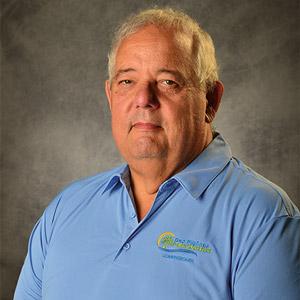 Don Rosedale, Des Plaines Park District Board of Commissioners