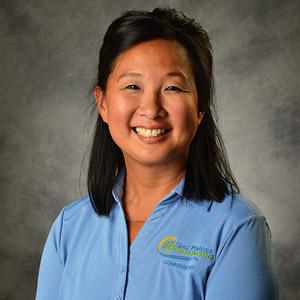Erin Doerr, Des Plaines Park District Board of Commissioners