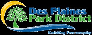 Des Plaines Park District logo