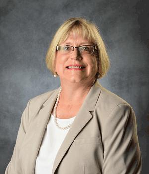Barbara Barrera, Superintendent of Business