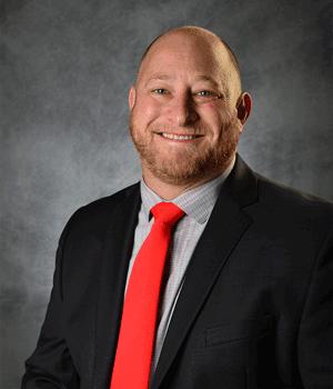 Joseph Weber, Superintendent of Recreation