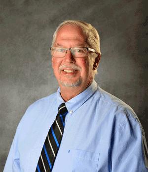 Paul A. Cathey, Deputy Director