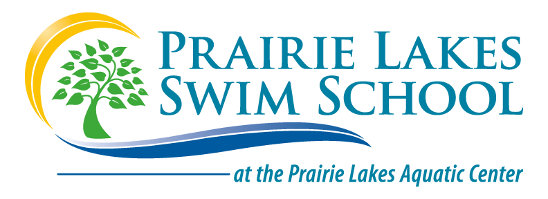 Prairie Lakes Swim School and Lessons logo