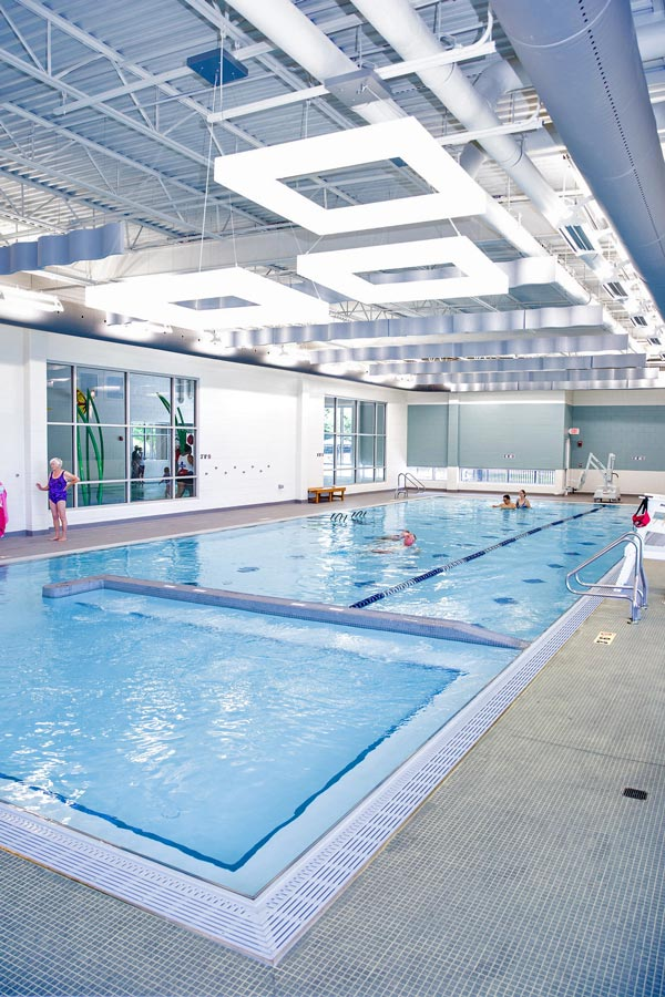 Wellness Pool Guidelines - Prairie Lakes Aquatic center