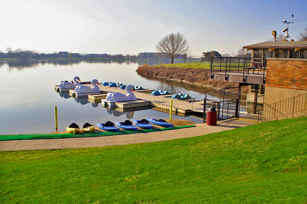 Lake Park Marina