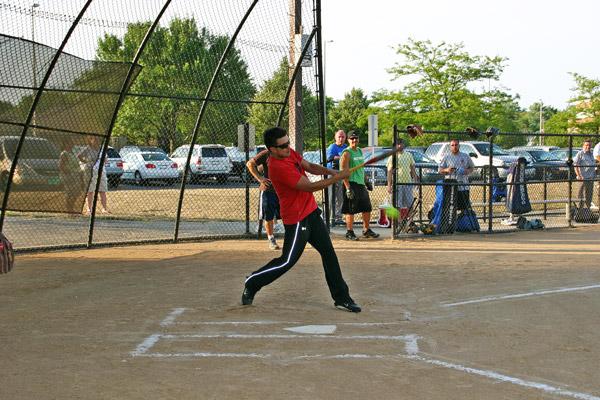 Adult Softball Leagues at the Des Plaines Park District