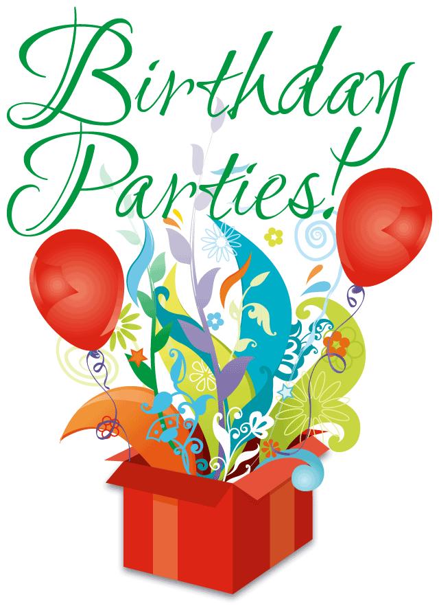Birthday Parties at the Des Plaines Park District